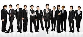 boyband korea terbaru