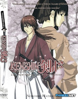 Rurouni Kenshin Seisouhen