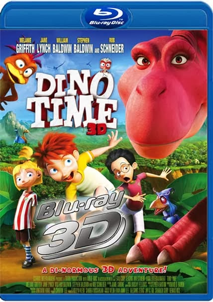 Dino+Time+(2012)+3D+BluRay
