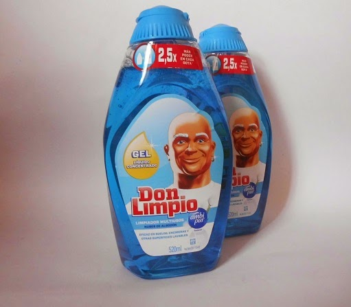 don limpio gel concentrado