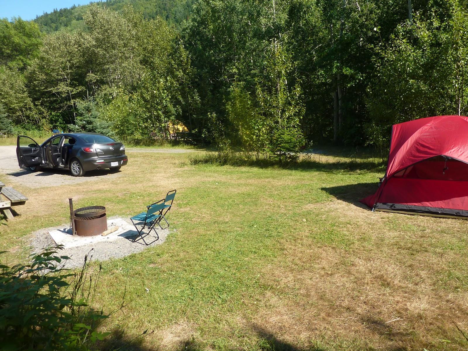 Chapp e bor ale le parc du bic for Camping bic