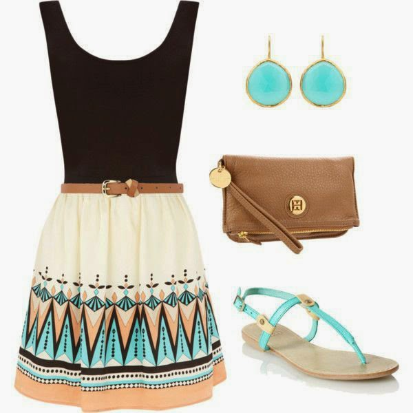 cute summer outfits   bilder land
