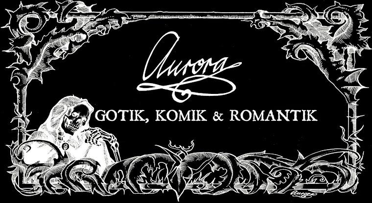 Gotik, komik & romantik