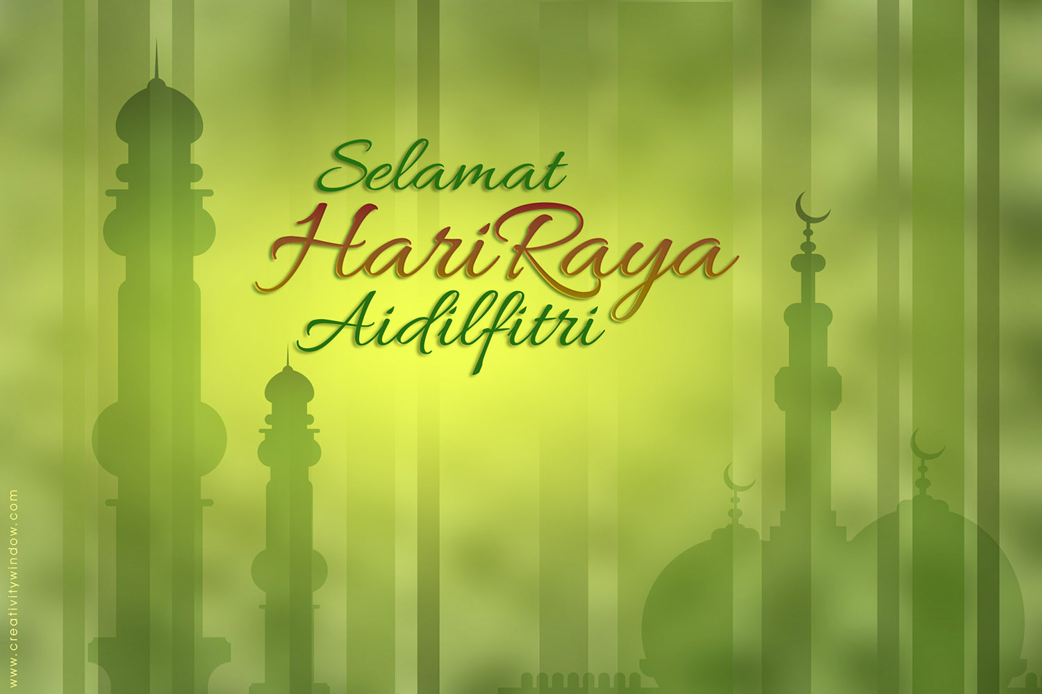 Image Result For Takbir Idul Fitri