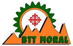 BTT Moral de Calatrava