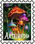 Artelândia no Facebook