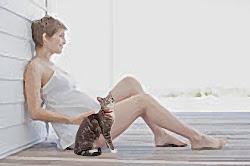 """Campaña Fundación Affinity: """"Los gatos y la toxoplasmosis"""""""
