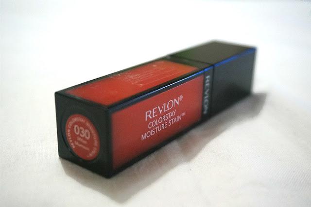 Revlon Colorstay Moisture Stain in 030 Milan Moment