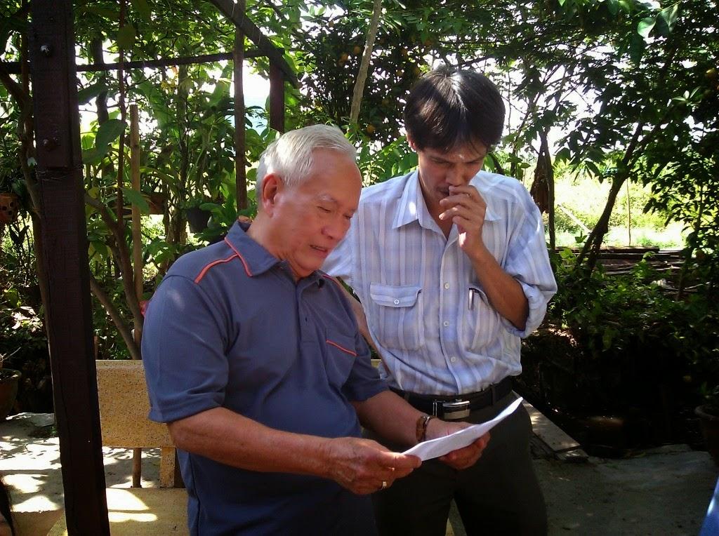 Bản chất cuộc họp mặt các tổ chức xã hội dân sự tại TPHCM