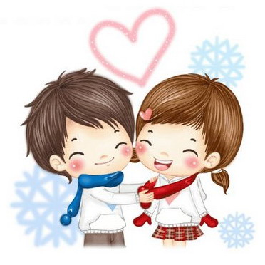 Pasangan Cinta