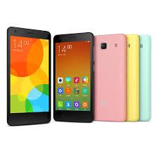 Xiaomi Hongmi 2 Akan Gunakan Processor Octa Core MT6592T 2.3Ghz