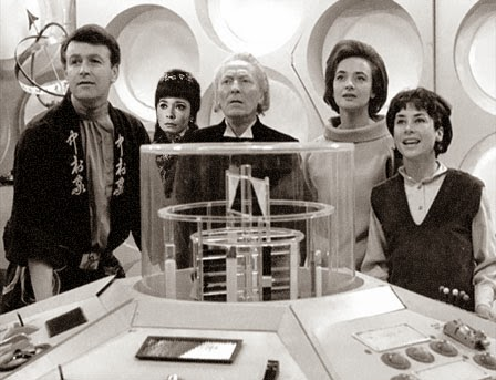 Ping Cho Joins The Tardis Crew as a Regular Companion