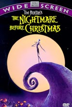 O Estranho Mundo de Jack (The Nightmare Before Christmas, 1993)