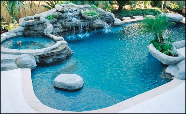 elegant swimming pool design with swimming pool designs - Swimming Pool Designs