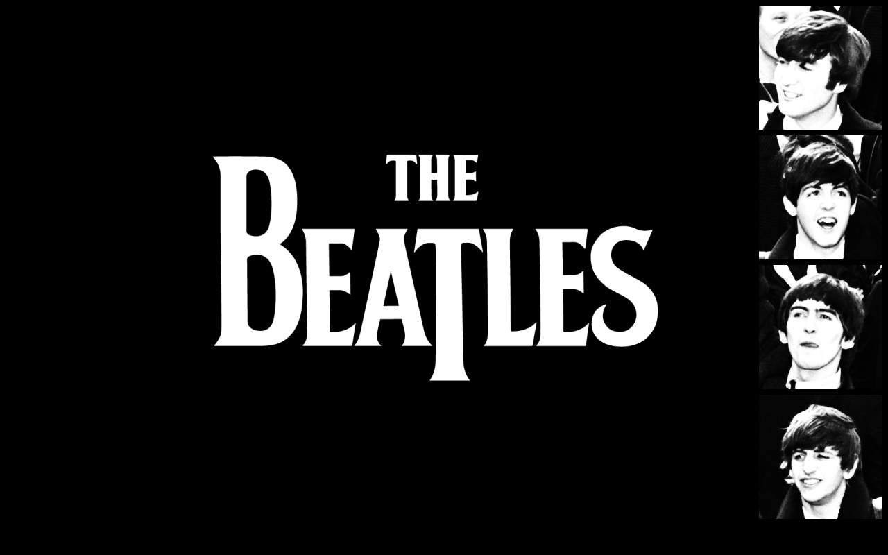 The Beatles Wallpaper 28