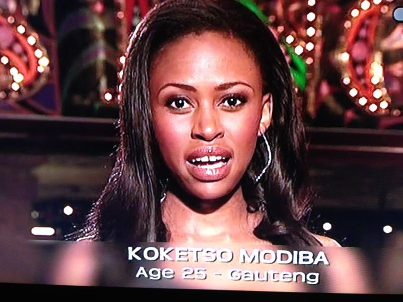 is koketso and lk4 dating