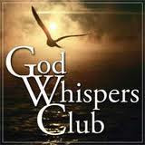God Whispers Club
