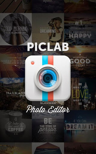 PicLab - Photo Editor 1.3.2 APK | Android Apps