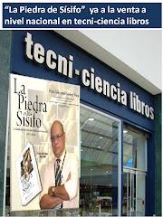 Sísifo en Tecni-Ciencia