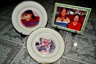 Plate / Keramik Photo