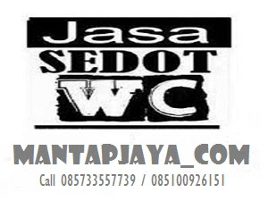 Jasa Tinja dan Sedot WC Undaan Surabaya 085733557739