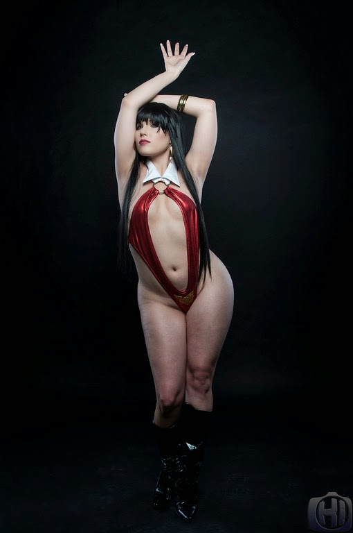 Vampirella 8
