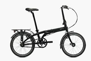 Tern Link P7i folding bike