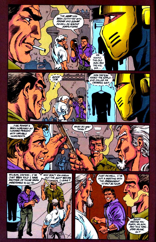 Deathstroke (1991) Issue #47 #52 - English 8