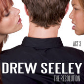 DREW SEELEY -  THE RESOLUTION ACT 3