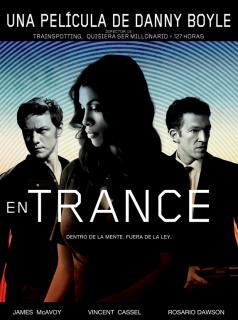 En Trance [2013] [Dvdrip] [Latino] [1 Link]