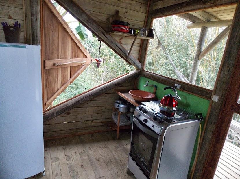 Cozinha Cabana 7