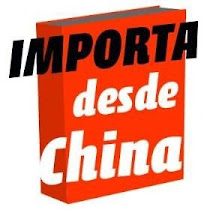 Importe desde China y Usa