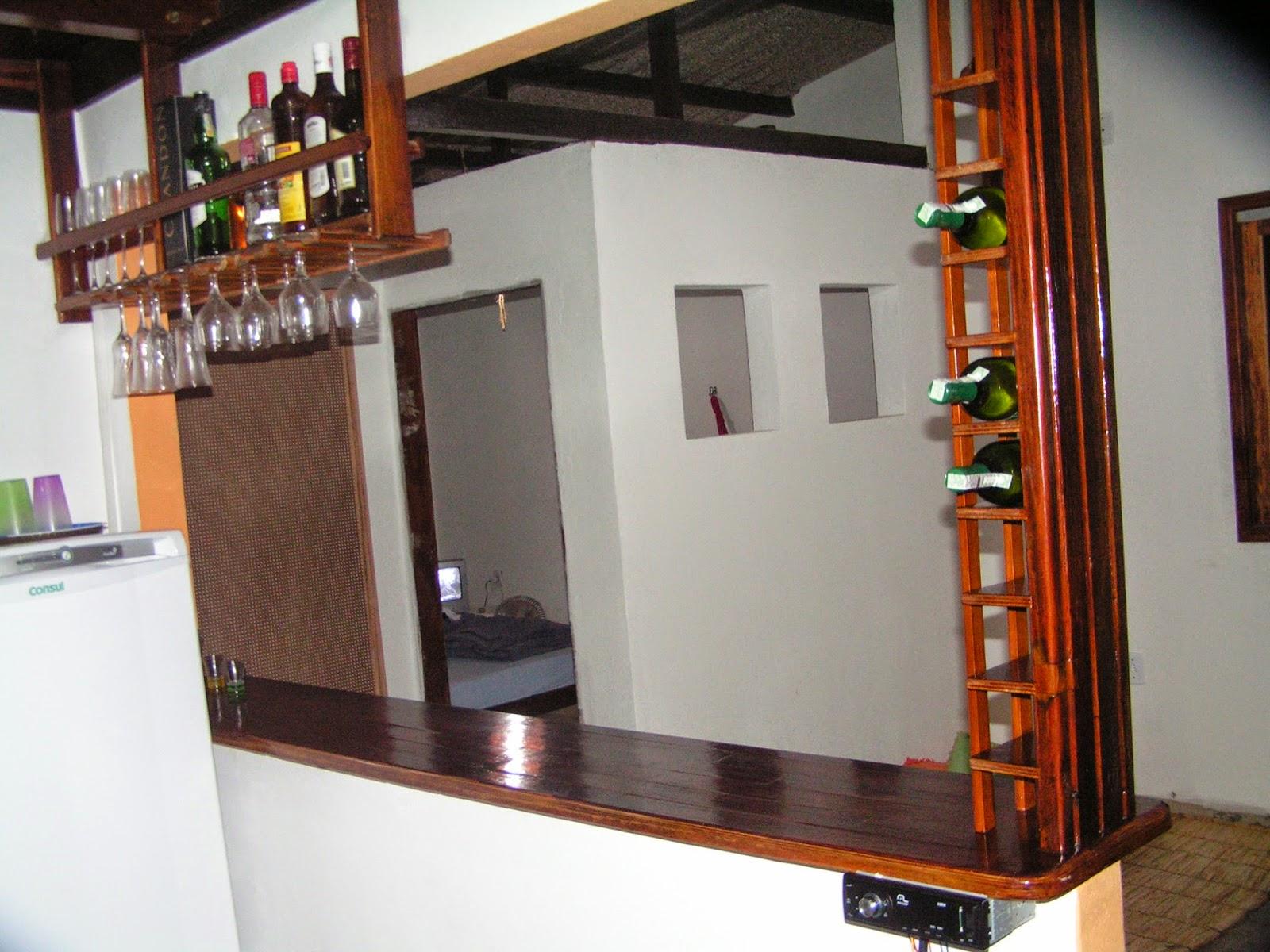 TENNER: Projeto Bancada Cozinha Americana Rustica #BA4211 1600 1200