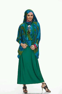 ip9 Model Baju Muslim Modern Terbaru 2013