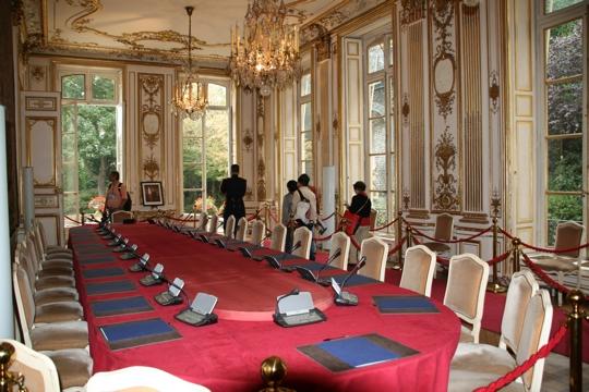 Hortibus  Hotels Particuliers De Paris   Ouverture Au