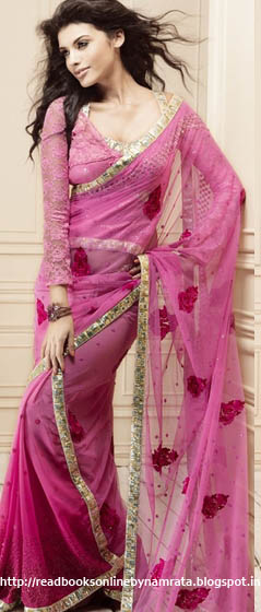 sarees designs 2012_2_readbooksonlinebynamrata