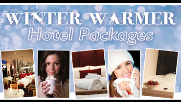 Winter Warmer Hotel Packages