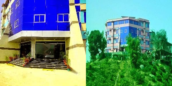 Top Hotels in Khagrachari