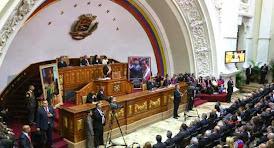 Maduro llamó a la unión, condenó la vioiencia, aumentó salario mínimo y modifi