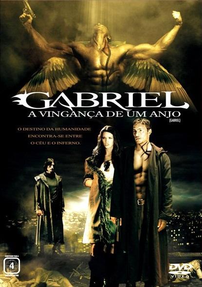 Gabriel: A Vingança de Um Anjo – Dublado (2007)