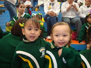 Olimpiada Kinder