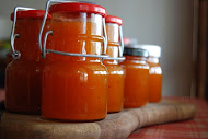 Best ever apricot jam!