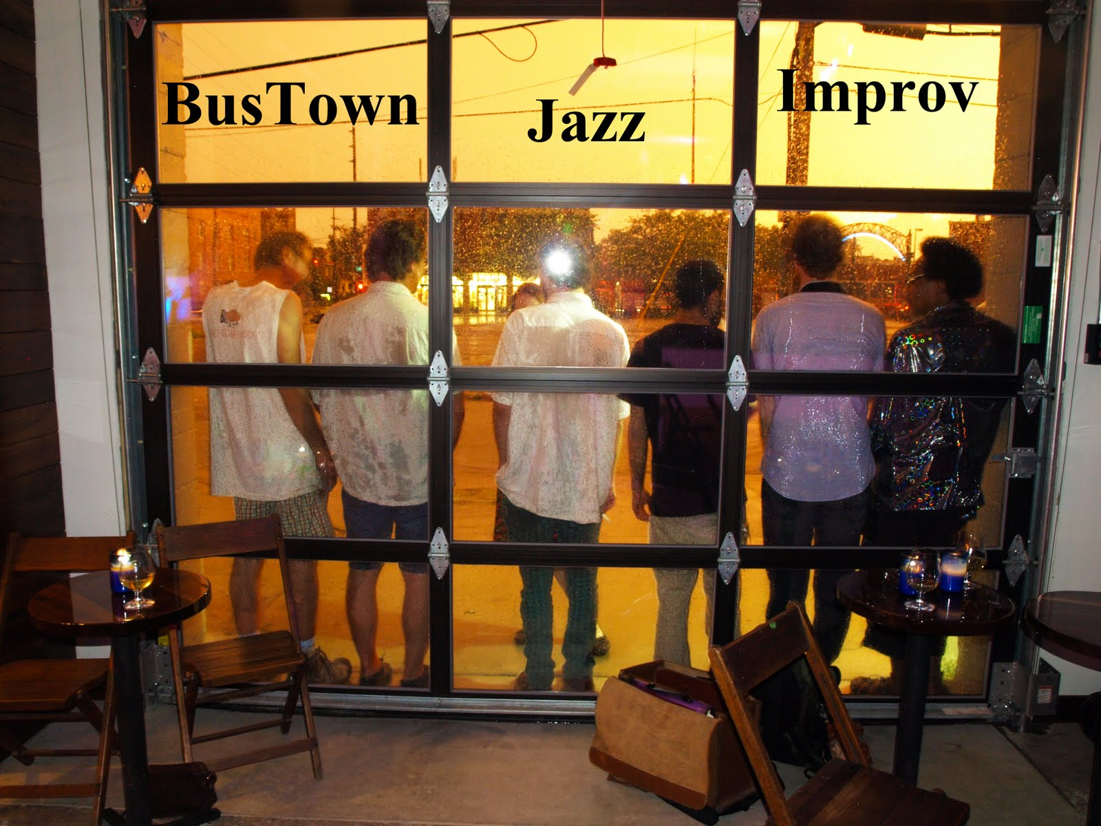 BusTown Music Jazz & Improv