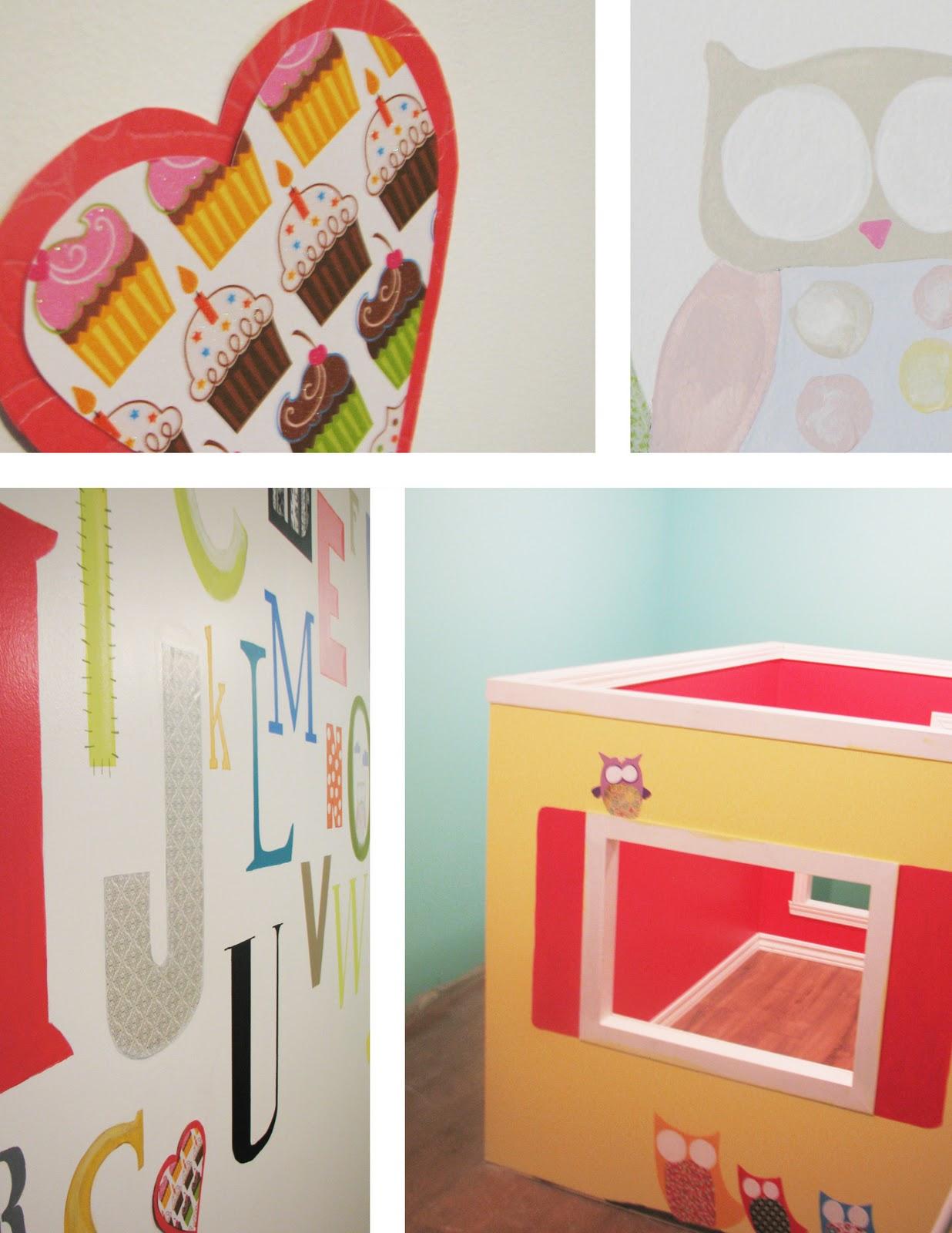 Papier Peint Pour Salle De Jeux - Papier peint du fun pour la chambre des enfants Côté