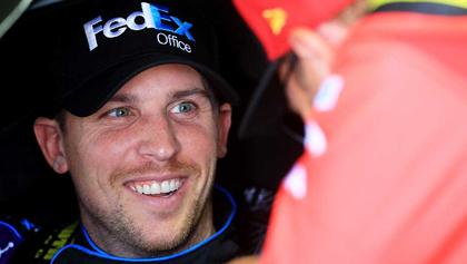 Meet #NASCAR Sprint Car Chase Driver  Denny Hamlin