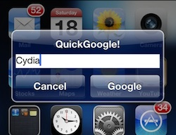 QuickGoogle