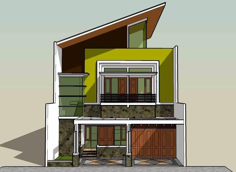 rumah minimalis 2014