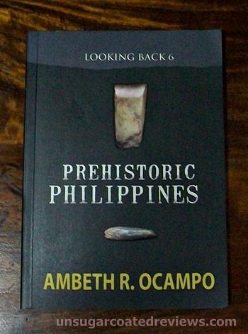 Prehistoric Philippines by Ambeth Ocampo