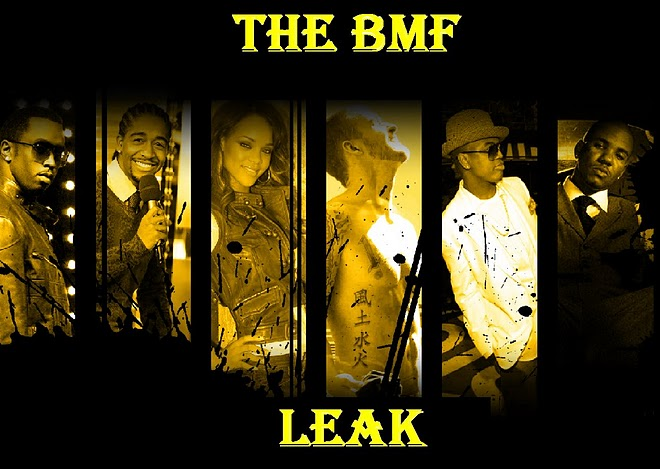 The BMF Leak