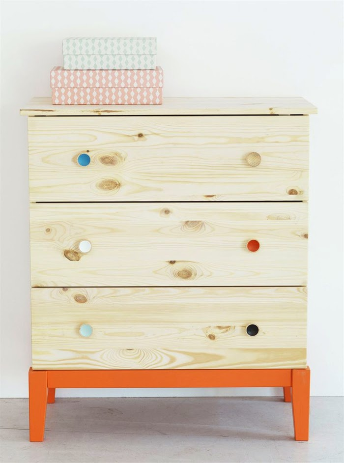 BRÅKIG collection - Ikea // Sunday in color blog